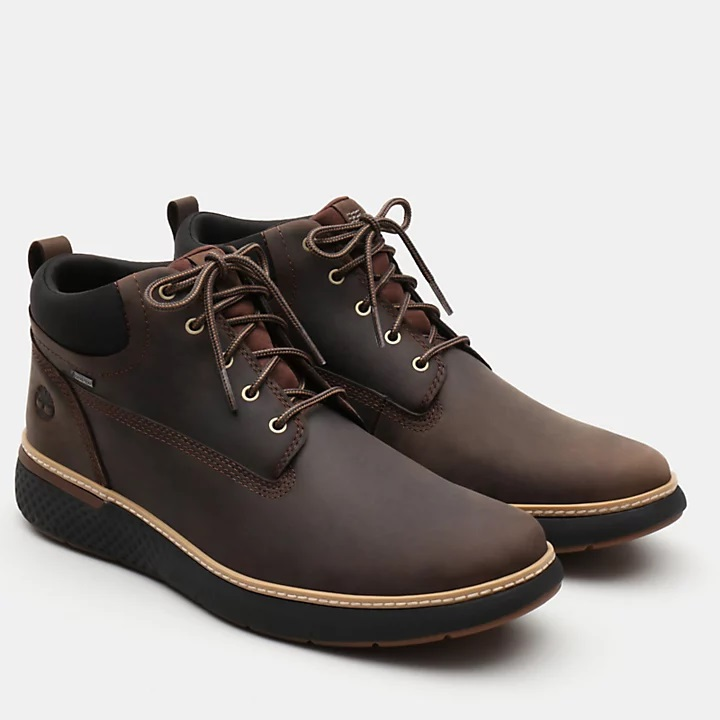 TIMBERLAND CROSS MARK MARRON