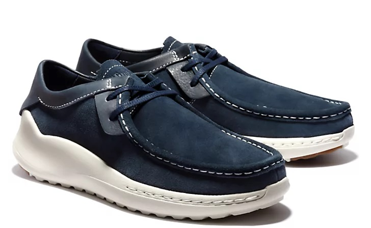 TIMBERLAND PROJECT BETTER 2 NAVY