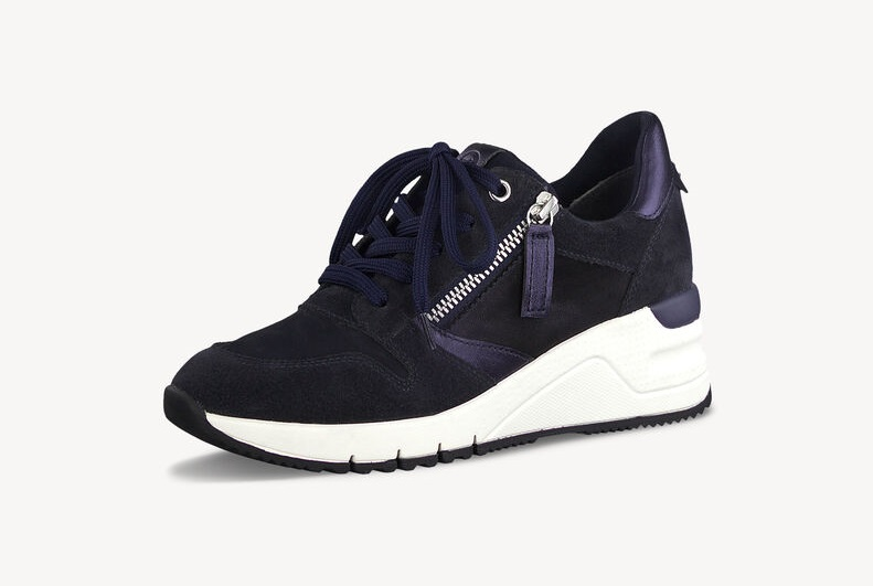 TAMARIS 1-23702-25 NAVY