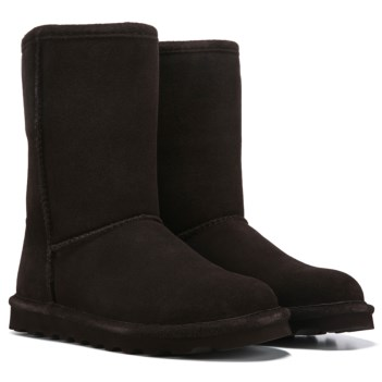 BEARPAW 1962W CHOCOLATE