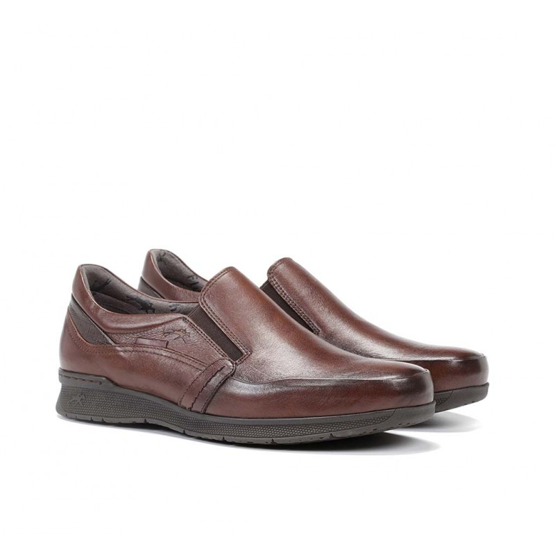 FLUCHOS F0999 MARRON